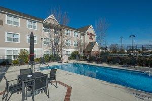 Recreation - Residence Inn by Marriott Columbus