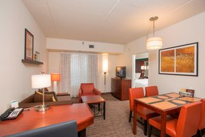 Suite - Residence Inn by Marriott West Chester