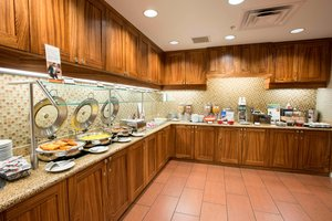 Restaurant - Residence Inn by Marriott West Chester