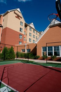Recreation - Residence Inn by Marriott West Chester