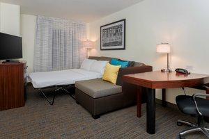Suite - Residence Inn by Marriott Arlington