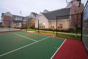 Recreation - Residence Inn by Marriott Arlington