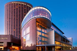 Exterior view - Renaissance by Marriott Hotel Dallas