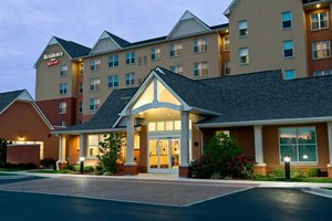 Exterior view - Residence Inn by Marriott West Chester