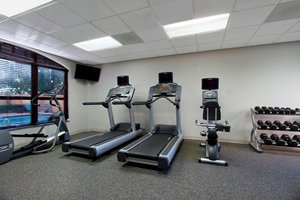 Recreation - Residence Inn by Marriott DFW Airport North Grapevine