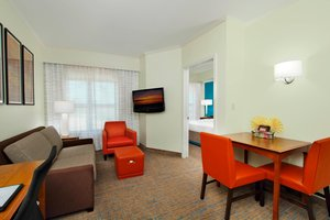Suite - Residence Inn by Marriott DFW Airport North Grapevine