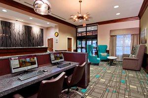 Conference Area - Residence Inn by Marriott DFW Airport North Grapevine