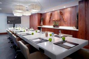 Meeting Facilities - Marriott Hotel Dayton
