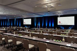 Meeting Facilities - Marriott Hotel Dayton