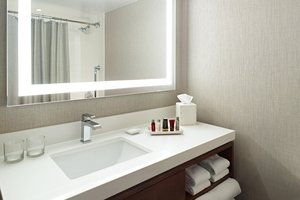 Room - Marriott Hotel Dayton