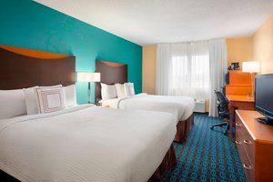 Room - Fairfield Inn by Marriott Dubuque