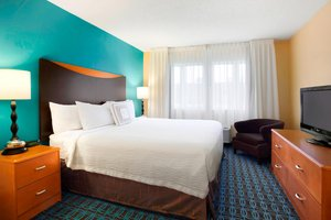 Suite - Fairfield Inn by Marriott Dubuque