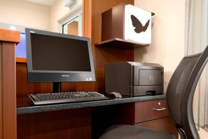 Conference Area - Fairfield Inn by Marriott Dubuque