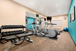 Recreation - Fairfield Inn by Marriott Dubuque