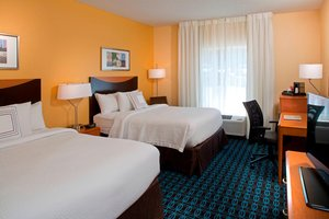Room - Fairfield Inn by Marriott Highlands Ranch