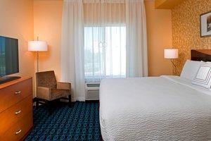 Suite - Fairfield Inn by Marriott Highlands Ranch