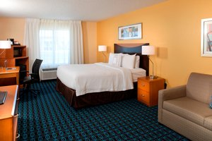 Suite - Fairfield Inn by Marriott Highlands Ranch