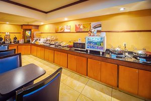 Restaurant - Fairfield Inn by Marriott Highlands Ranch