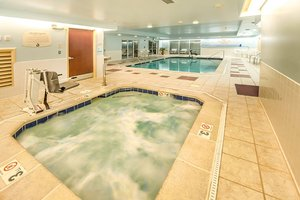 Recreation - Fairfield Inn by Marriott Highlands Ranch