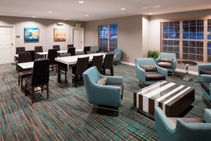 Lobby - Residence Inn by Marriott Highlands Ranch