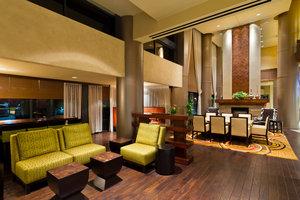 Lobby - Marriott Hotel Lone Tree