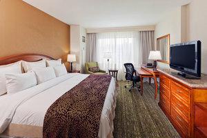 Room - Marriott Hotel Lone Tree