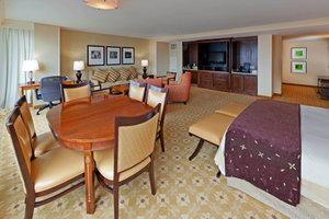 Suite - Marriott Hotel Lone Tree