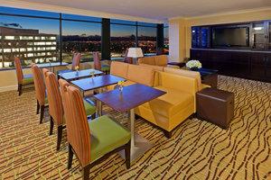 Bar - Marriott Hotel Lone Tree
