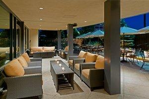 Restaurant - Marriott Hotel Lone Tree