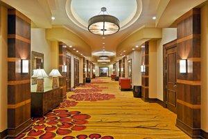 Meeting Facilities - Marriott Hotel Lone Tree