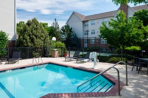 Recreation - Residence Inn by Marriott Highlands Ranch