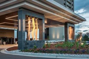 Exterior view - Marriott Hotel Tech Center Denver