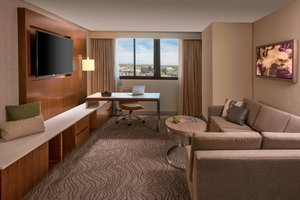 Suite - Marriott Hotel Tech Center Denver