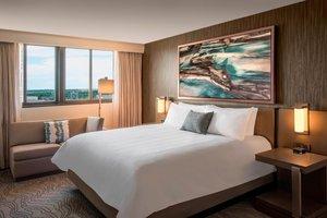 Suite - Marriott Hotel Tech Center Denver