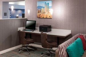 Conference Area - Residence Inn by Marriott Highlands Ranch