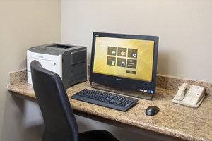 Conference Area - Residence Inn by Marriott Denver