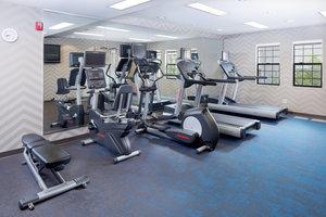 Recreation - Residence Inn by Marriott Denver