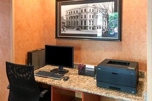 Conference Area - Residence Inn by Marriott Park Meadows Englewood