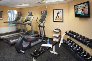 Recreation - Residence Inn by Marriott Park Meadows Englewood