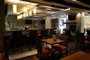 Bar - Holiday Inn Downtown Portsmouth