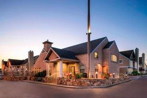 Exterior view - Residence Inn by Marriott Denver
