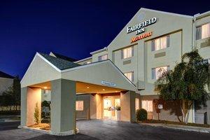 Exterior view - Fairfield Inn by Marriott Dothan