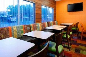 Restaurant - Fairfield Inn by Marriott Dothan