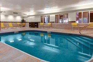 Recreation - Fairfield Inn by Marriott Dothan