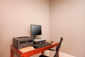 Conference Area - Residence Inn by Marriott West Des Moines