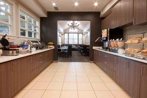 Restaurant - Residence Inn by Marriott West Des Moines