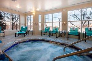 Recreation - Residence Inn by Marriott West Des Moines