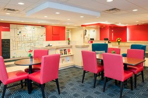 Lobby - TownePlace Suites by Marriott Johnston