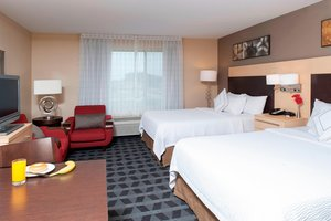 Suite - TownePlace Suites by Marriott Johnston