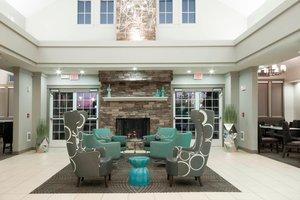 Lobby - Residence Inn by Marriott West Des Moines